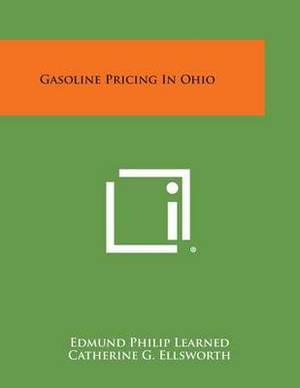 Gasoline Pricing in Ohio