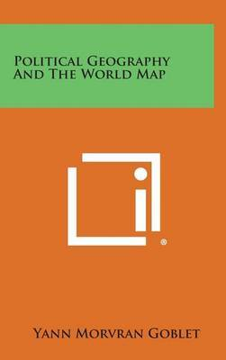 Political Geography and the World Map