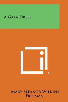 A Gala Dress