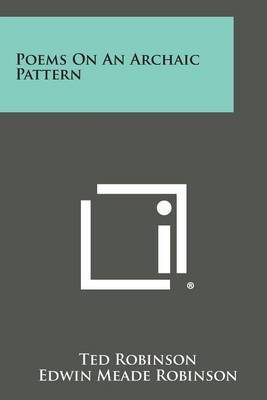 Poems on an Archaic Pattern