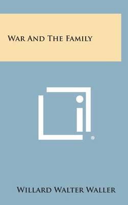 War and the Family