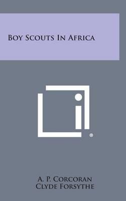 Boy Scouts in Africa