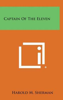 Captain of the Eleven