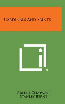 Cardinals and Saints