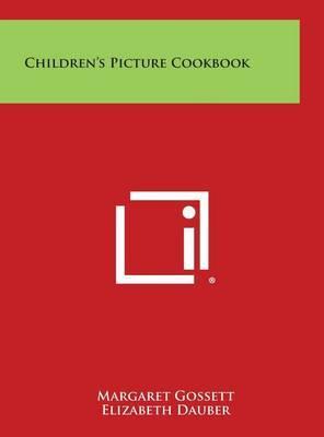 Children's Picture Cookbook