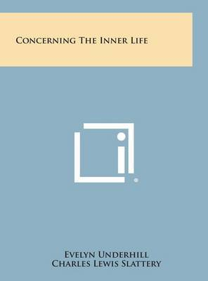 Concerning the Inner Life