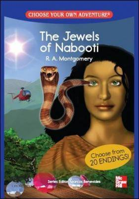 Choose Your Own Adventure: The Jewels of Nabooti