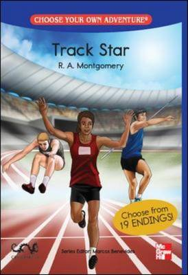 CHOOSE YOUR OWN ADVENTURE: TRACK STAR
