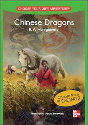 CHOOSE YOUR OWN ADVENTURE: CHINESE DRAGONS