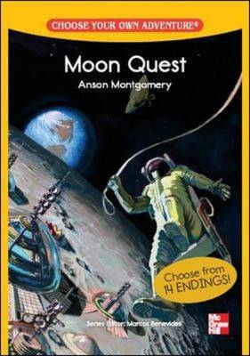 Choose Your Own Adventure: Moon Quest