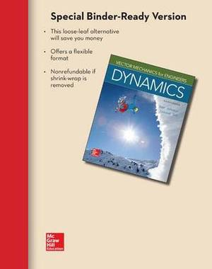 Loose Leaf for Vector Mechanics for Engineers: Dynamics