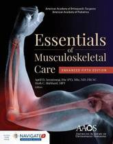 Magrudy medical american academy of orthopaedic surgeons aaos every new print copy of essentials of musculoskeletal care enhanced fifth edition includes navigate 2 fandeluxe Choice Image