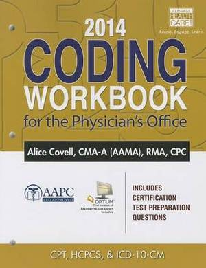 Coding Workbook for the Physician's Office