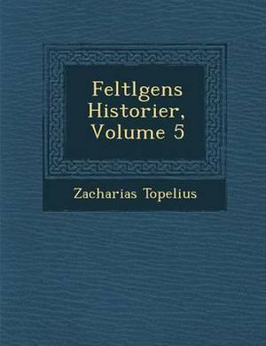 Feltl Gens Historier, Volume 5