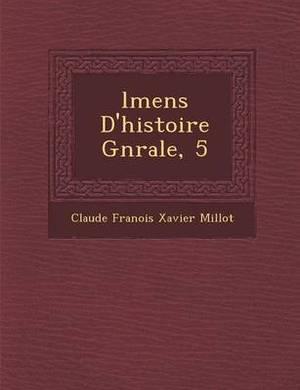 L Mens D'Histoire G N Rale, 5