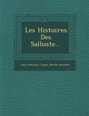 Les Histoires Des Salluste...