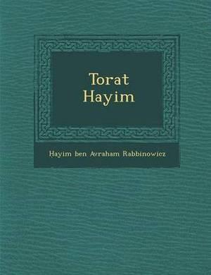 Torat Hayim