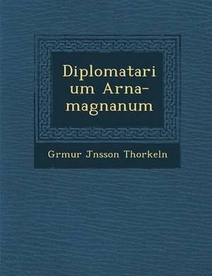 Diplomatarium Arna-Magn Anum
