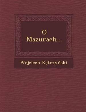 O Mazurach...