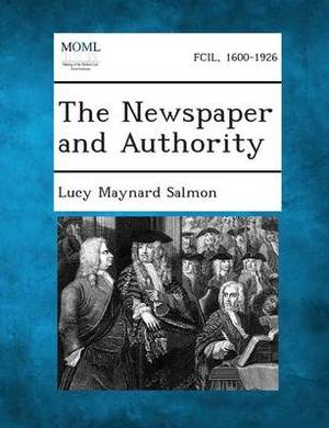 The Newspaper and Authority
