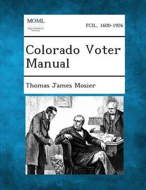 Colorado Voter Manual