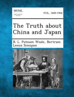 The Truth about China and Japan