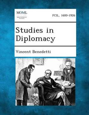 Studies in Diplomacy