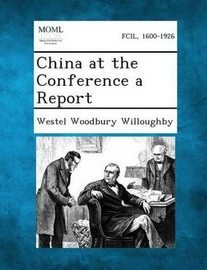 China at the Conference a Report