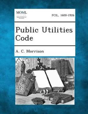 Public Utilities Code