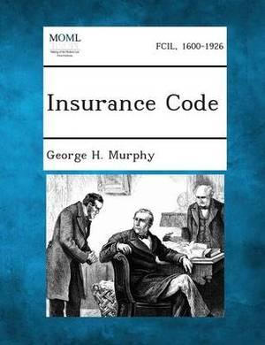 Insurance Code
