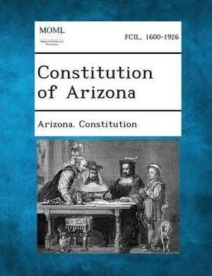 Constitution of Arizona