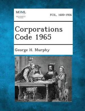 Corporations Code 1965