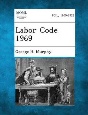 Labor Code 1969