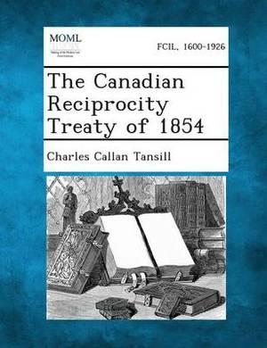 The Canadian Reciprocity Treaty of 1854