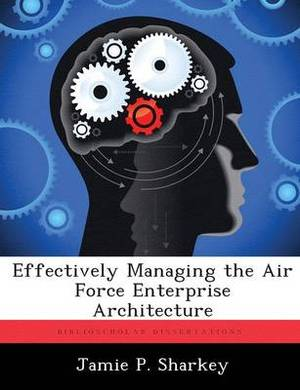 Effectively Managing the Air Force Enterprise Architecture
