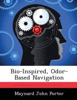 Bio-Inspired, Odor-Based Navigation