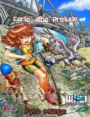 Carla Alba Prelude