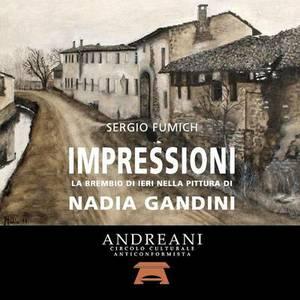Impressioni. La Brembio di ieri nella pittura di Nadia Gandini