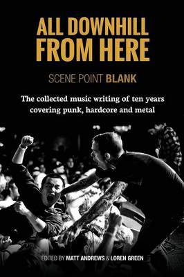 All Downhill From Here: Scene Point Blank