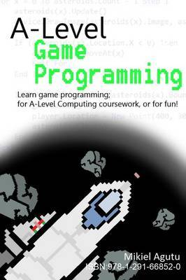 A-Level Game Programming