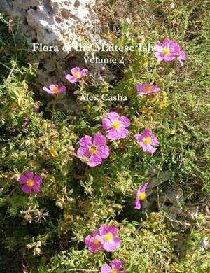 Flora of the Maltese Islands Volume 2