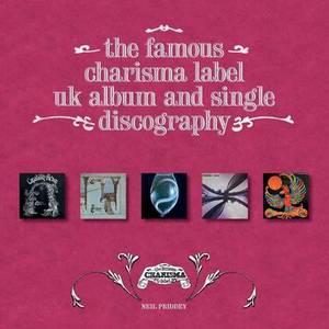 The Famous Charisma Label