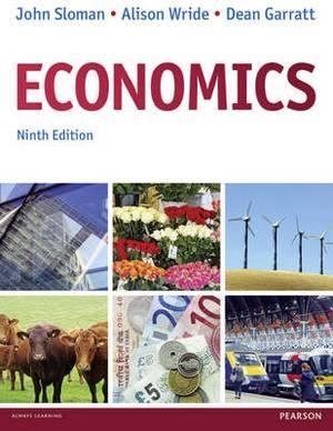 Economics with MEL access card