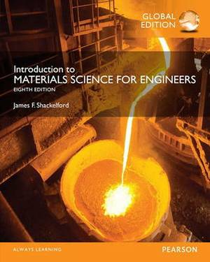 MasteringEngineering -- Access Card -- for Introduction to Materials Science for Engineers, Global Edition