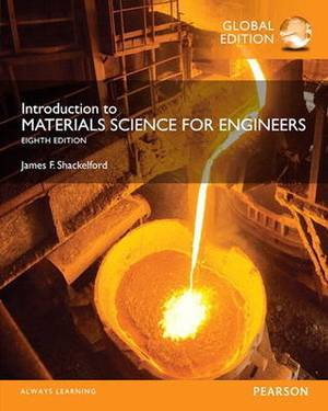 Introduction to Materials Science for Engineers OLP with eText