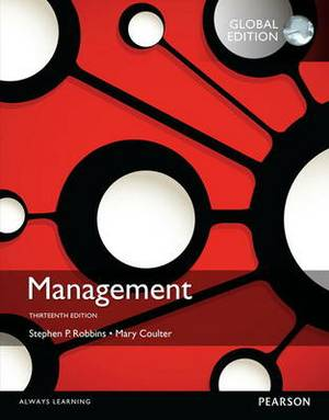 MyManagementLab with Pearson eText Access Card for Management