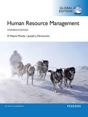 Human Resource Management for MyManagementLab