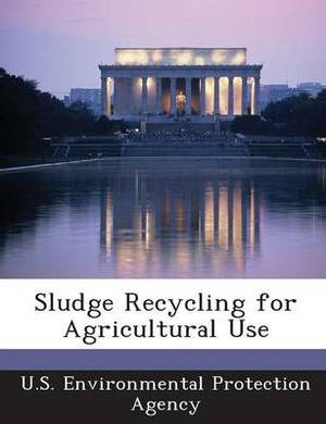 Sludge Recycling for Agricultural Use