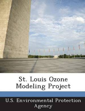 St. Louis Ozone Modeling Project
