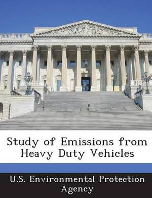 Study of Emissions from Heavy Duty Vehicles